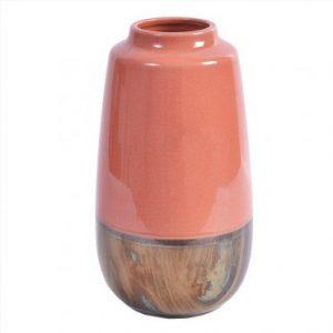 rød vase 1